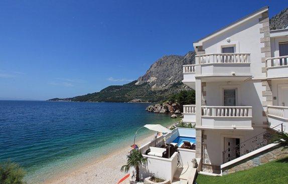 Купить в испании дом у моря вид на жительство мадагаскар