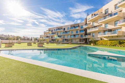 Продажи жилья в Испании приближаются к докризисным показателям