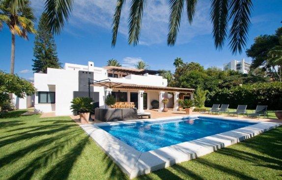 Недвижимость в испании стоимость как переехать в чехию с семьей