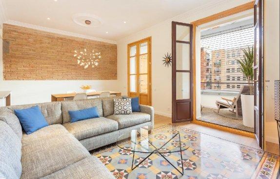 Недвижимость в каталонии дом саида дубай