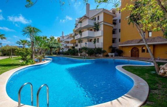 Стоимость аренды жилья в Аликанте – одна из самых доступных в Испании
