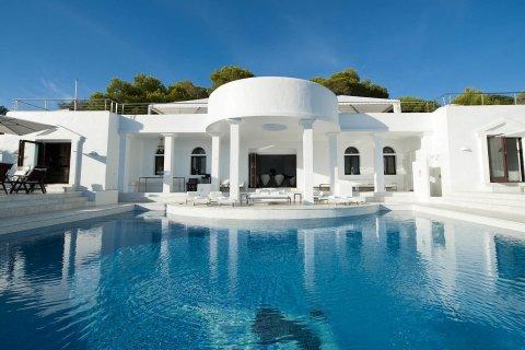 Самая дорогая недвижимость в Испании