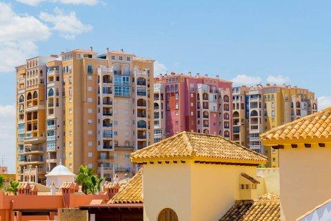 Новостройки Испании: перспективные регионы