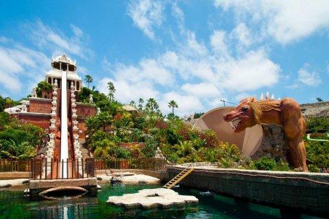 «Сиам Парк» в Адехе занял первое место среди лучших аквапарков этого лета в рейтинге от TripAdvisor