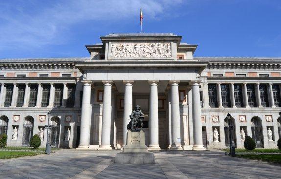 Prado Museum exposition opened in Catalonia