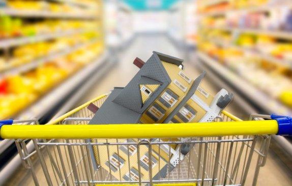 New profession in Spain - real estate shopper