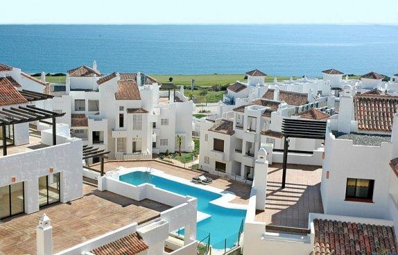 Spanish property market hit hardest by coronavirus